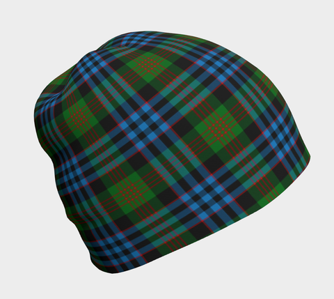 Newlands of LauristonTartan Beanie Clothing and Apparel