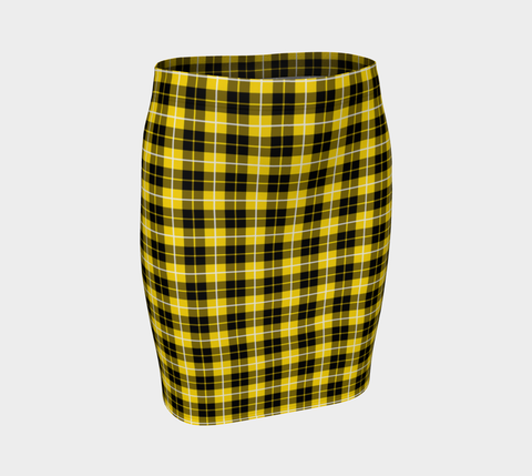 Tartan Fitted Skirt - Barclay Dress Modern | Special Custom Design