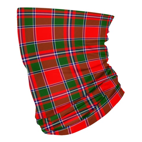Scottish Spens Modern Tartan Neck Gaiter HJ4 (USA Shipping Line)