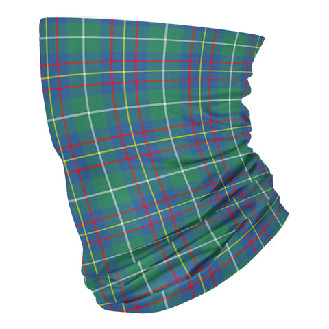 Scottish Inglis Ancient Tartan Neck Gaiter HJ4 (USA Shipping Line)