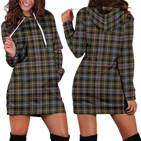 MacKenzie Weathered, Tartan, For Women, Hoodie Dress For Women, Scottish Tartan, Scottish Clans, Hoodie Dress, Hoodie Dress Tartan, Scotland Tartan, Scot Tartan, Merry Christmas, Cyber Monday, Black Friday, Online Shopping,MacKenzie Weathered Hoodie Dress