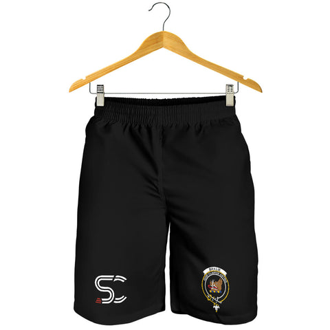 Image of Baillie Modern Clan Badge Men's Shorts