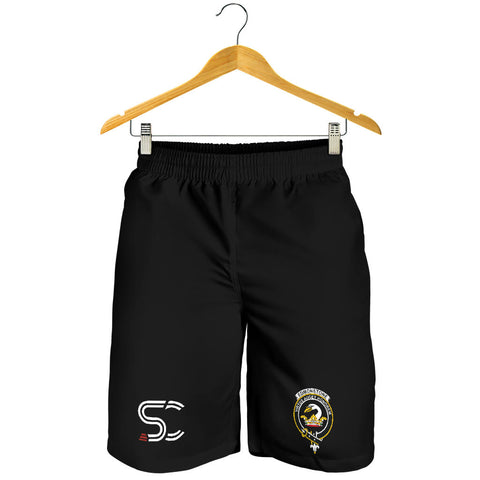 Edmonstone Clan Badge Men's Shorts