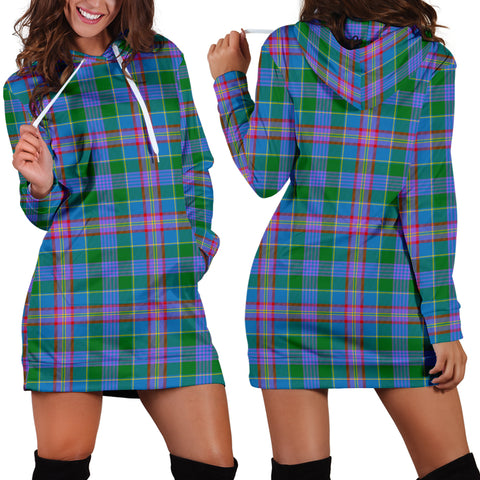 Ralston, Tartan, For Women, Hoodie Dress For Women, Scottish Tartan, Scottish Clans, Hoodie Dress, Hoodie Dress Tartan, Scotland Tartan, Scot Tartan, Merry Christmas, Cyber Monday, Black Friday, Online Shopping,Ralston Hoodie Dress