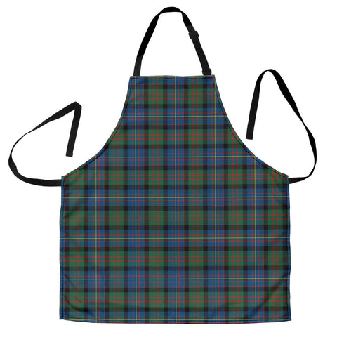 Cameron of Erracht Ancient Tartan Apron