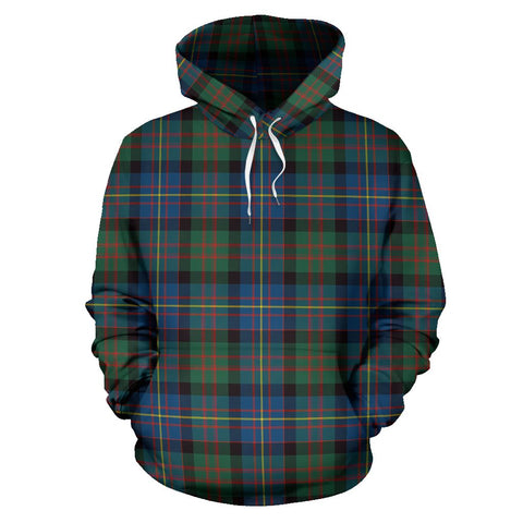 Image of Cameron Of Erracht Ancient Tartan Hoodie HJ4