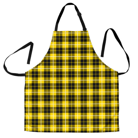 Barclay Dress Modern Tartan Apron