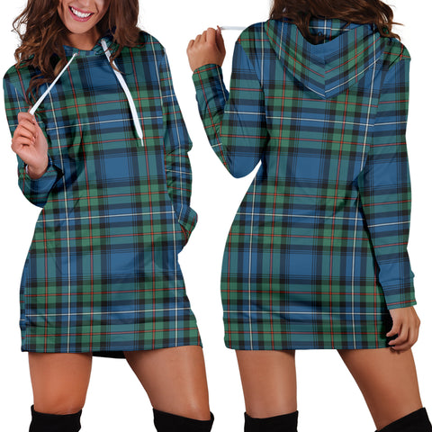 Robertson Hunting Ancient, Tartan, For Women, Hoodie Dress For Women, Scottish Tartan, Scottish Clans, Hoodie Dress, Hoodie Dress Tartan, Scotland Tartan, Scot Tartan, Merry Christmas, Cyber Monday, Black Friday, Online Shopping,Robertson Hunting Ancient Hoodie Dress
