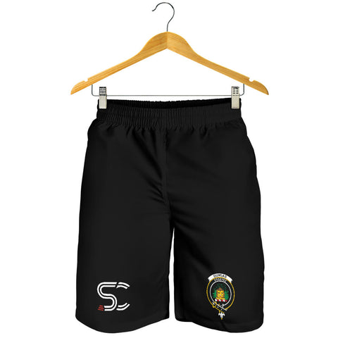 Dundas Modern Clan Badge Men's Shorts