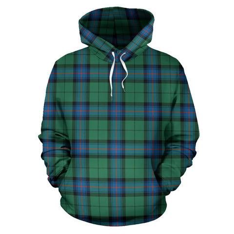Armstrong Ancient Tartan Hoodie HJ4