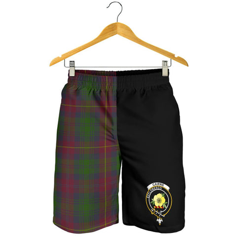 Cairns Tartan Men Short | Scottishclans.co