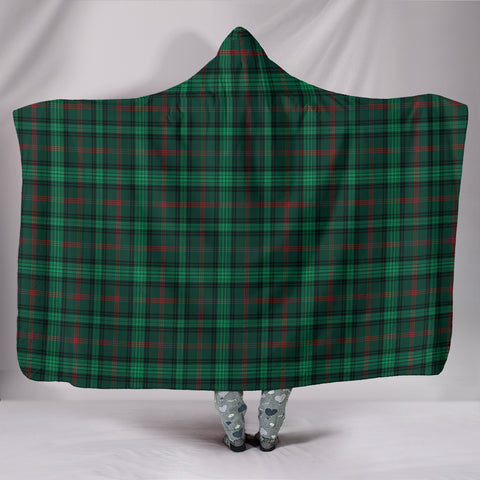 Ross Hunting Modern, hooded blanket, tartan hooded blanket, Scots Tartan, Merry Christmas, cyber Monday, xmas, snow hooded blanket, Scotland tartan, woven blanket