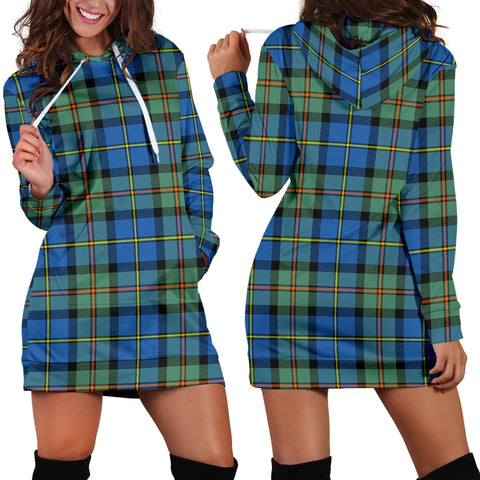 MacLeod of Harris Ancient, Tartan, For Women, Hoodie Dress For Women, Scottish Tartan, Scottish Clans, Hoodie Dress, Hoodie Dress Tartan, Scotland Tartan, Scot Tartan, Merry Christmas, Cyber Monday, Black Friday, Online Shopping,MacLeod of Harris Ancient Hoodie Dress