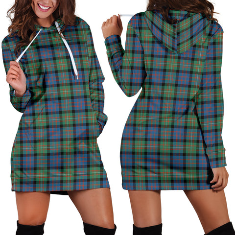Image of MacDonnell of Glengarry Ancient, Tartan, For Women, Hoodie Dress For Women, Scottish Tartan, Scottish Clans, Hoodie Dress, Hoodie Dress Tartan, Scotland Tartan, Scot Tartan, Merry Christmas, Cyber Monday, Black Friday, Online Shopping,MacDonnell of Glengarry Ancient Hoodie Dress