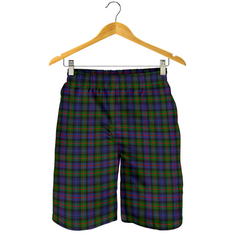 Murray of Atholl Modern Tartan Shorts For Men