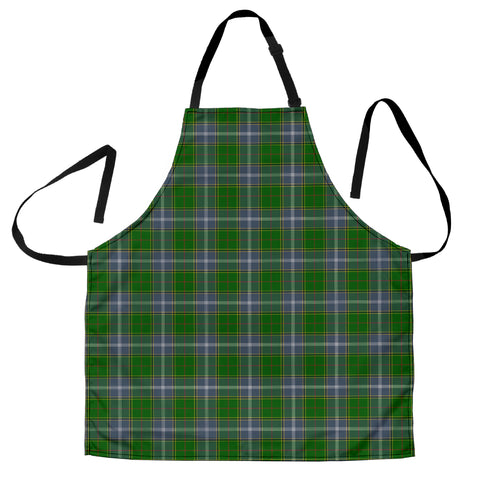 Pringle Tartan Apron