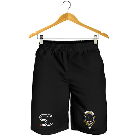 Image of Baxter Clan Badge Men's Shorts