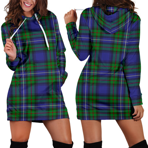Robertson Hunting Modern, Tartan, For Women, Hoodie Dress For Women, Scottish Tartan, Scottish Clans, Hoodie Dress, Hoodie Dress Tartan, Scotland Tartan, Scot Tartan, Merry Christmas, Cyber Monday, Black Friday, Online Shopping,Robertson Hunting Modern Hoodie Dress