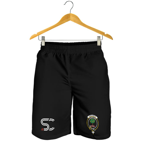 Anderson Modern Clan Badge Men's Shorts