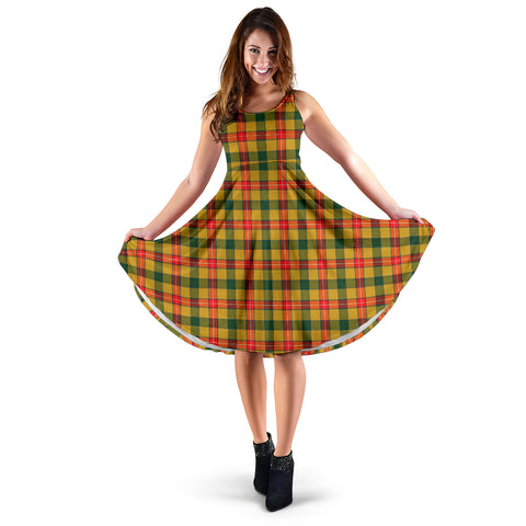 Baxter Tartan Women's Dress