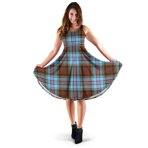 Image of Anderson Ancient Tartan Women's Dress