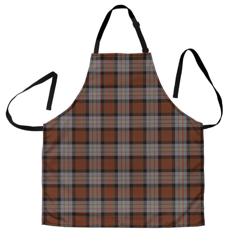Image of Cameron of Erracht Weathered Tartan Apron