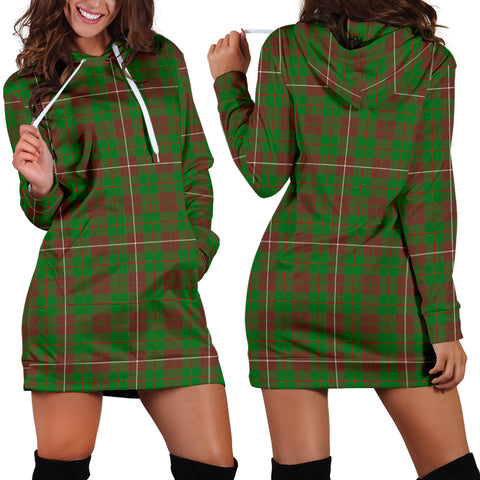 MacKinnon Hunting Modern, Tartan, For Women, Hoodie Dress For Women, Scottish Tartan, Scottish Clans, Hoodie Dress, Hoodie Dress Tartan, Scotland Tartan, Scot Tartan, Merry Christmas, Cyber Monday, Black Friday, Online Shopping,MacKinnon Hunting Modern Hoodie Dress