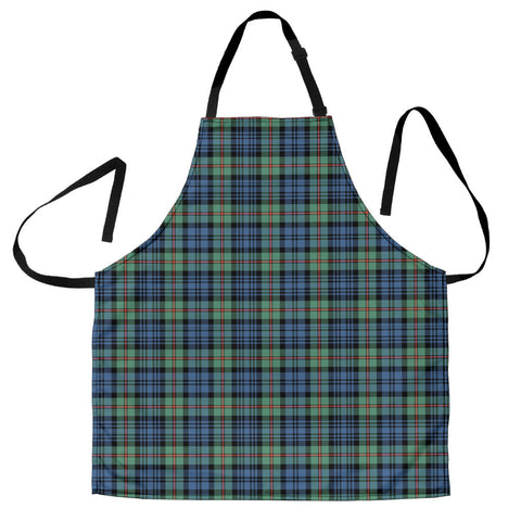 MacKinlay Ancient Tartan Apron