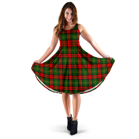 Blackstock Tartan Women's Dress