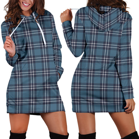 Earl of St Andrews, Tartan, For Women, Hoodie Dress For Women, Scottish Tartan, Scottish Clans, Hoodie Dress, Hoodie Dress Tartan, Scotland Tartan, Scot Tartan, Merry Christmas, Cyber Monday, Black Friday, Online Shopping,Earl of St Andrews Hoodie Dress