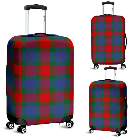 Mar Tartan Luggage Cover | Scottish Clans