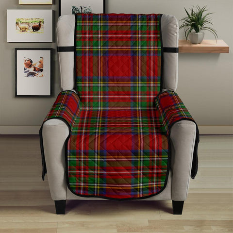 Stewart Royal Tartan Chair Sofa Protector