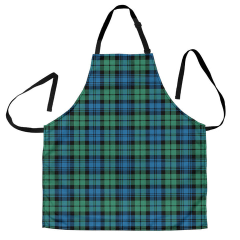 Image of Campbell Ancient 01 Tartan Apron