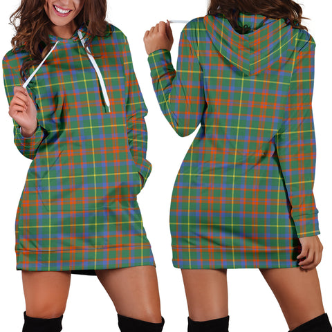 MacKintosh Hunting Ancient, Tartan, For Women, Hoodie Dress For Women, Scottish Tartan, Scottish Clans, Hoodie Dress, Hoodie Dress Tartan, Scotland Tartan, Scot Tartan, Merry Christmas, Cyber Monday, Black Friday, Online Shopping,MacKintosh Hunting Ancient Hoodie Dress