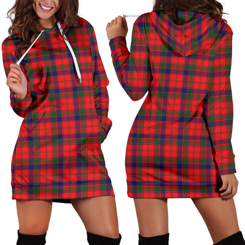Robertson Modern, Tartan, For Women, Hoodie Dress For Women, Scottish Tartan, Scottish Clans, Hoodie Dress, Hoodie Dress Tartan, Scotland Tartan, Scot Tartan, Merry Christmas, Cyber Monday, Black Friday, Online Shopping,Robertson Modern Hoodie Dress