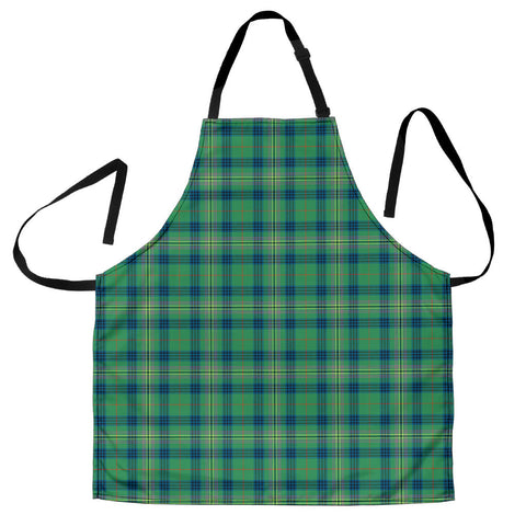 Kennedy Ancient Tartan Apron