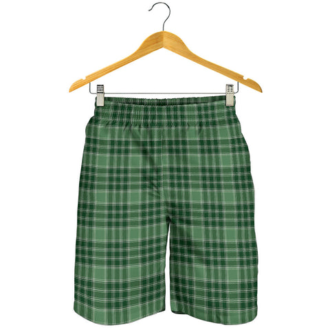 MacDonald Lord of the Isles Hunting Tartan Shorts For Men