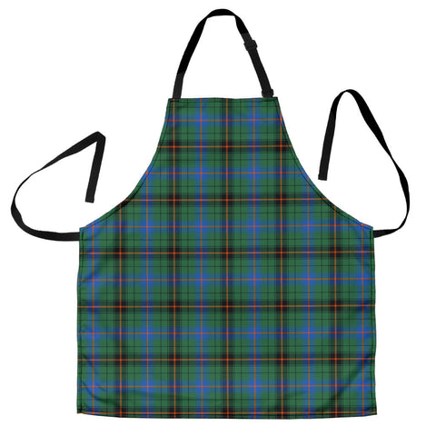 Image of Davidson Ancient Tartan Apron HJ4