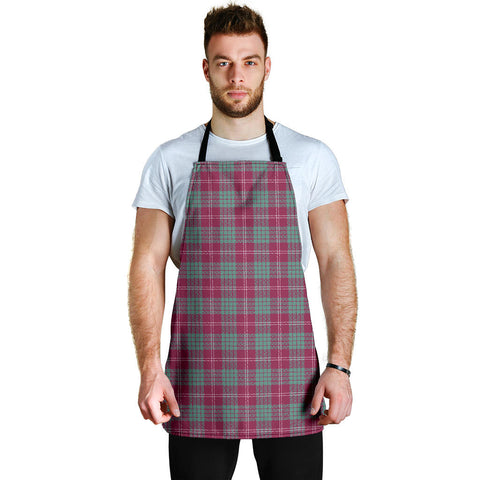 Image of Crawford Ancient Tartan Apron HJ4