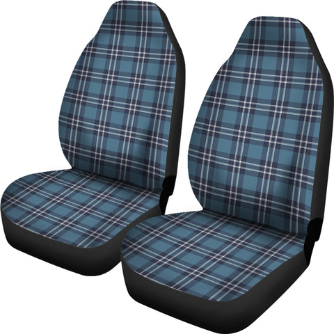 Earl Of St Andrews Tartan Car Seat Covers