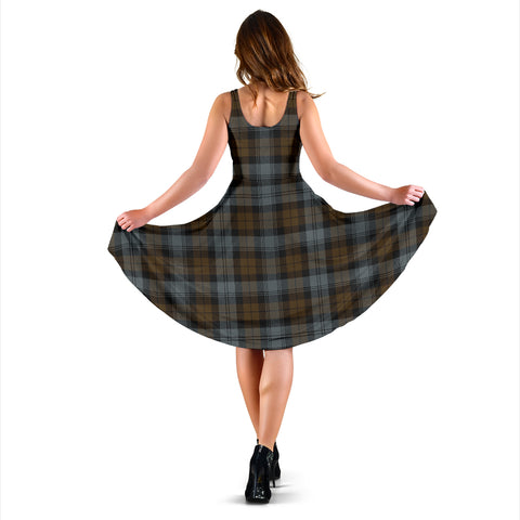 BlackWatch Weathered Tartan