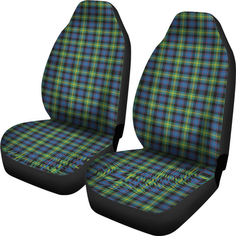 Watson Ancient Tartan Car Seat Covers