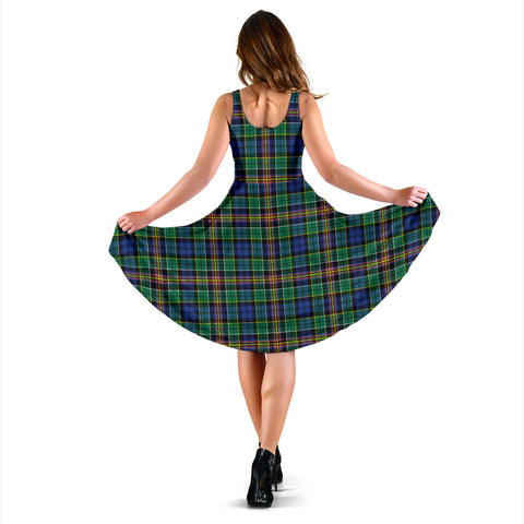 Image of Allison Tartan