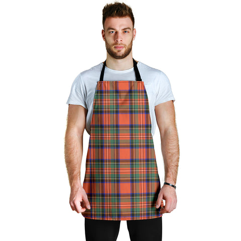 Stewart Royal Ancient Tartan Apron HJ4