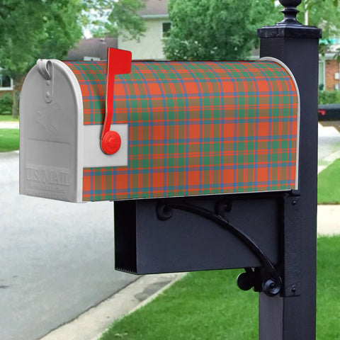 MacKintosh Ancient Scotland Mailbox Clan A91