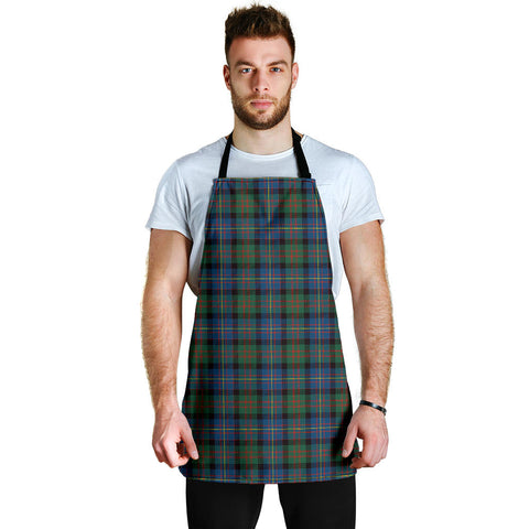 Cameron of Erracht Ancient Tartan Apron HJ4