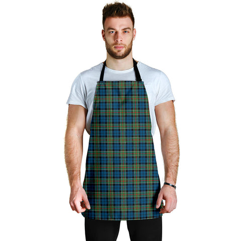 Image of Colquhoun Ancient Tartan Apron HJ4
