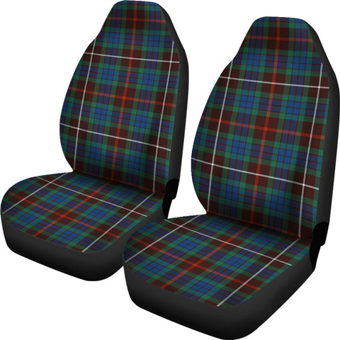 Fraser Hunting Ancient Tartan Car Seat Covers