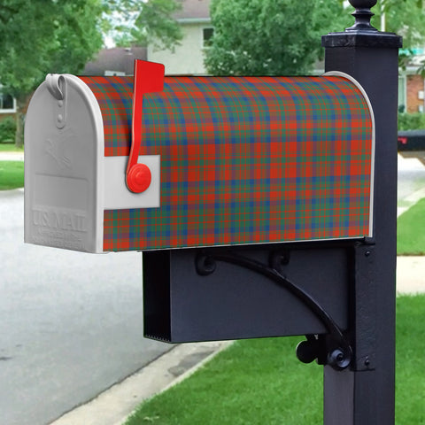 Matheson Ancient Scotland Mailbox Clan A91