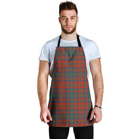Matheson Ancient Tartan Apron HJ4